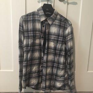 Men's GAP Button Down Shirt - Size M !